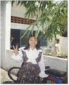 My old pix! Was taken when I went back to << VIETNAM >> (summer *95)